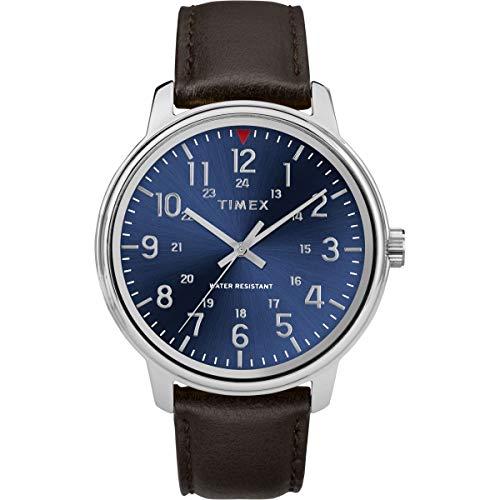 Timex Reloj de Pulsera TW2R85400