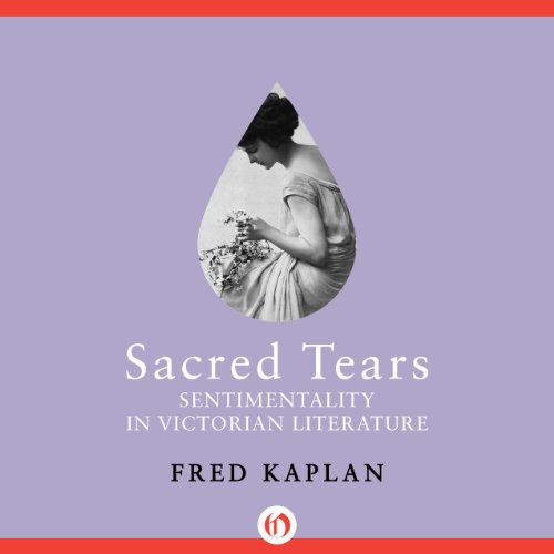 Sacred Tears audiobook cover art