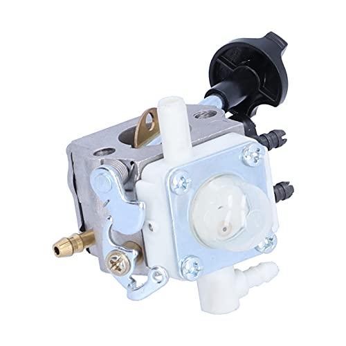 SHYEKYO Piezas de Herramientas eléctricas para Exteriores, fabricación Profesional con Accesorios de soplador de Hojas de Alta Seguridad, carburador, Kit de carburador, Ajuste de Repuesto para