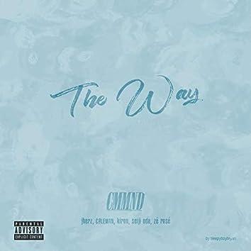 The Way (feat. jherz, okay coleman!, kir.on, seiji oda & zé rosé)