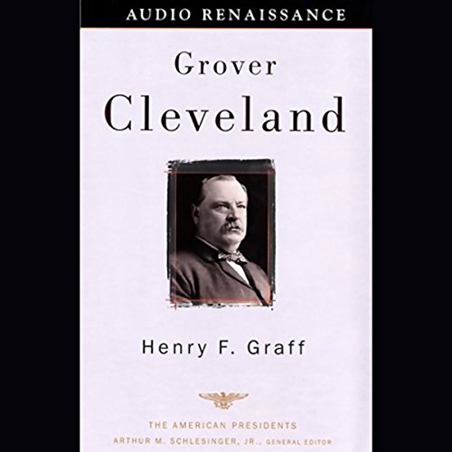 Grover Cleveland cover art