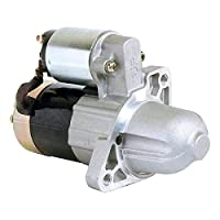 DB Electrical SMT0217 New Starter For 2001 Nissan Altima 2.4 2.4L/ 23300-9E012, M0T90685, M0T90685ZC
