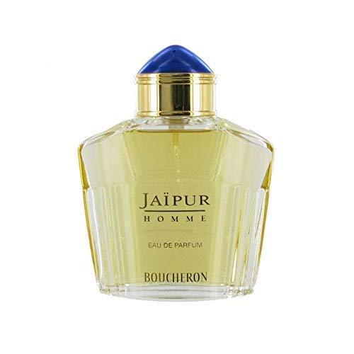 Boucheron Jaipur Homme Eau de Toilette Vaporizador 100 ml