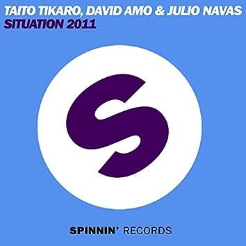 Situation 2011 (Amo Navas Tikaro Club Mix)