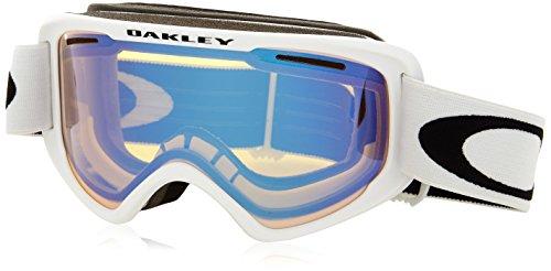 Herren Schneebrille Oakley O2 Xm matte white