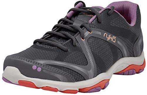 Ryka Women's Influence Cross Training Shoe, Quiet...