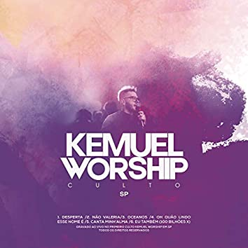 Kemuel Worship I
