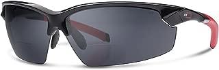 X1 Bifocal Reading Sunglasses by Dual Eyewear
