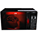 (Renewed) IFB 23 L Convection Microwave Oven (23BC4, Black+Floral Design)