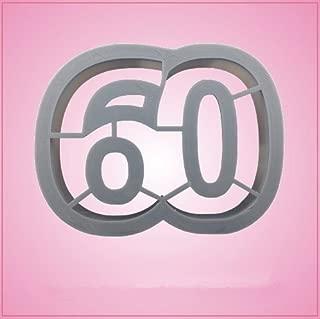 Best 60 cookie cutter Reviews