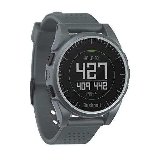 Bushnell Excel Golf-GPS-Uhr, Silber/grau, Einheitsgröße