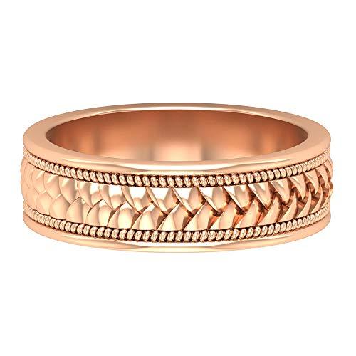 Rosec Jewels 10 quilates oro rosa 'NA