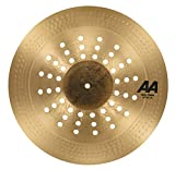 "Sabian AA 17"" Holy China Cymbal"