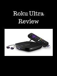 top rated Rating: Roku Ultra 2021
