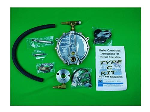 Galapagoz Champion Generator Tri Fuel Conversion Kit for Champion Gas Generators Larger Set USA