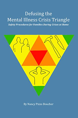 Defusing the Mental Illness Crisis Triangle : Safety Procedures for Families During Crises at Home by [Nancy Pizzo Boucher]