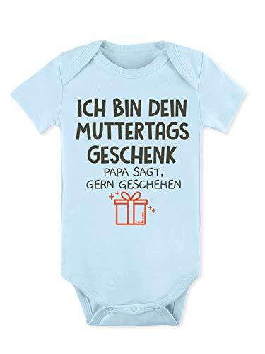 BesserBay Body para bebé, primera madre Regalo para el Día de la Madre. 9 Meses