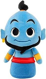 Funko Supercute Plush: Aladdin - Genie Collectible Figure, Multicolor