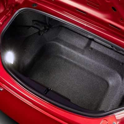Mazda MX-5 ND Original LED - Innenbeleuchtung BJ ab 2015*NEU*