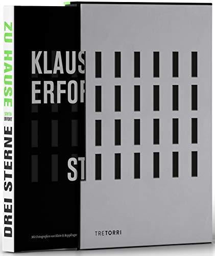 Klaus Erfort: Drei Sterne - Zu Hause