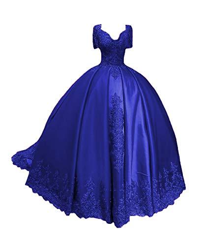 P.L.X A-Linie Kurzarm Appliqued Spitze Lange Gothic Brautkleider Vintage Hochzeitskleider Mehrfarbig