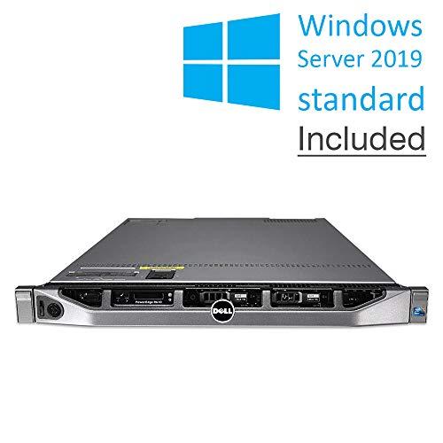 Dell POWEREDGE R610 2xIntel Xeon HexaCore Processor