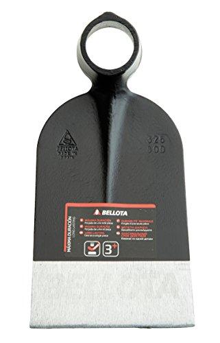 Bellota 325-100 - Azada de acero al boro, para campo y