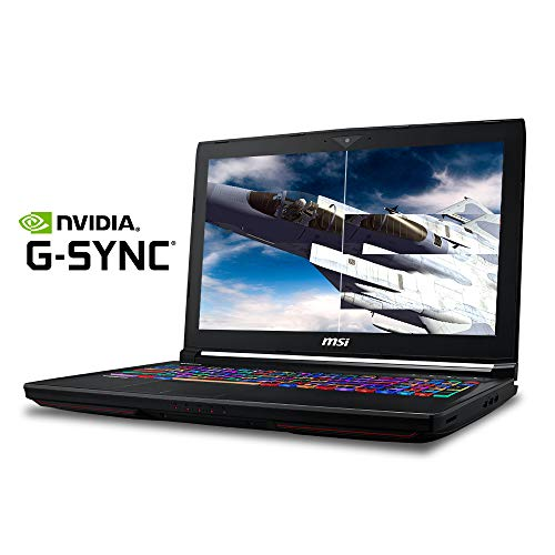 Compare MSI GT63 Titan-033 (GT63 Titan-033) vs other laptops