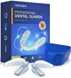 Neomen Mouth Guard for Grinding Teeth, Moldable...