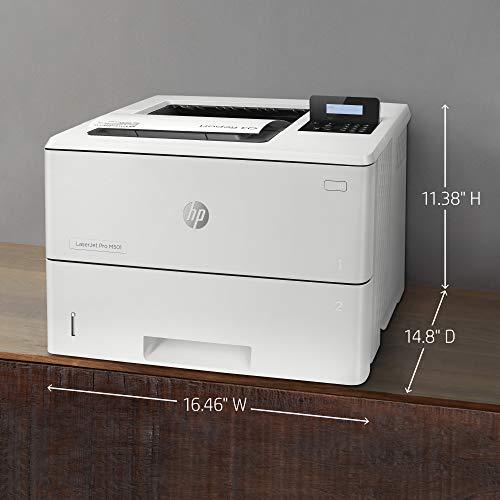 HP Laserjet Pro M501dn (J8H61A) Photo #8
