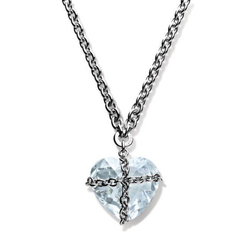 Joop! Damen-Halskette 925er Silber JPNL90373A450