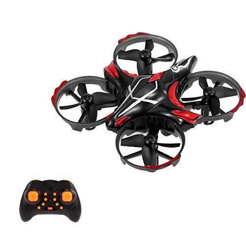 Goolsky- JJRC H56 Taichi Mini Drone Altitude Hold Infrarrojo Interactivo Gesture Control RC Quadcopter para niños Principiantes