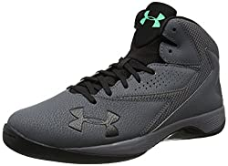 Top 10 Best Basketball Shoes For Men 2018 5