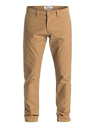 Quiksilver Herren Hose Krandy Slim Pants