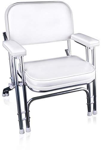 Leader Accessories Portable Folding Deck Chair