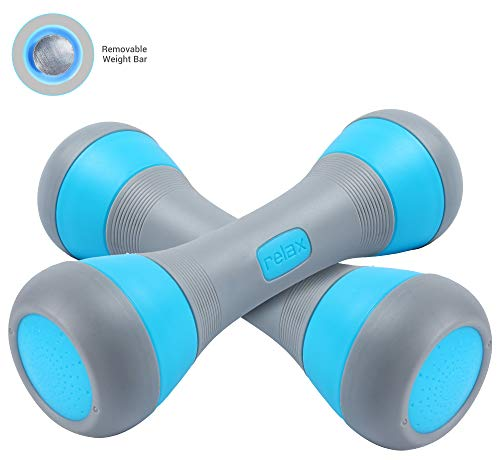 Nice C Adjustable Dumbbell Weight Pair
