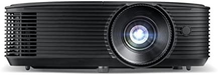 Optoma HD143X Affordable High Performance 1080p Home Theater Projector, 3000 Lumens, 3D Support, Long 12000 Lamp Life,...