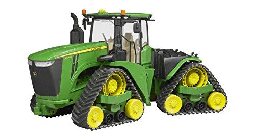 Bruder-Spielzeug John Deere 9620RX