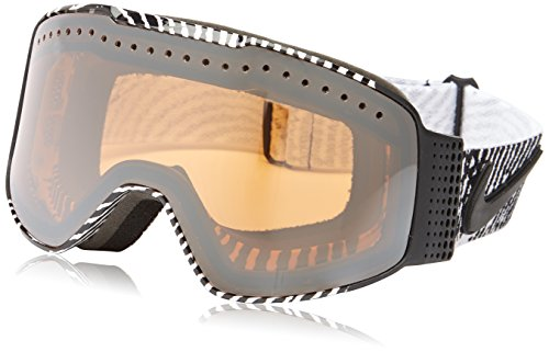 Nike Fade Goggles, Halldor Frame, Ionized + Yellow Red Ion Lens