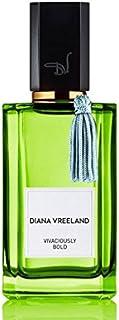 Diana Vreeland Vivaciously Bold (ダイアナ ヴリーランド ビバシャスリー ボルド)3.4 oz (100ml) EDP Spray