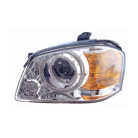 04 kia optima headlight assembly - 7