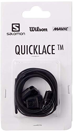 Salomon QUICKLACE KIT Set de Cordones, Unisex