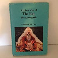 Colour Atlas of the Rat Dissection G
