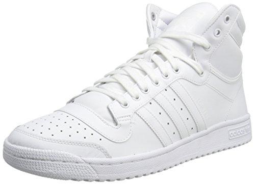adidas Originals Men's Top Ten Hi Basketball Shoe