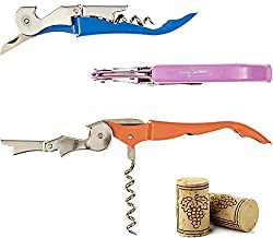 Top 10 Best Selling Corkscrews and Wine Openers Reviews 2020
