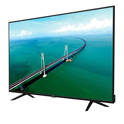 """Televisor WONDER TV LED WDTV15004KCSM 50"""" SmartTV Android"""