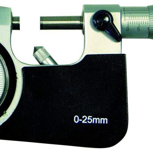 MIB 1019015 - Micrometro de aguja fina (0-25)