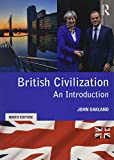 BRITISH CIVILIZATION 9ED REV.: An Introduction