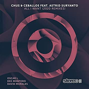All I Want (feat. Astrid Suryanto) [2020 Remixes]