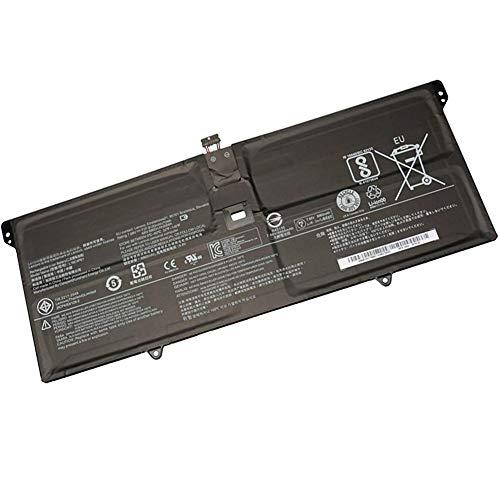 XITAIAN 7.68V 70Wh 9120mAh L16C4P61 Repuesto Batería para Lenovo Yoga 920 Series